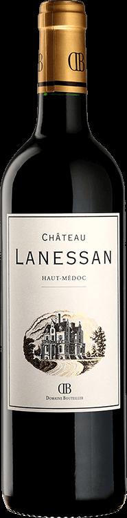Château Lanessan 2014
