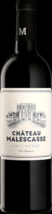 Château Malescasse 2020