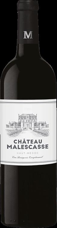 Château Malescasse 2019