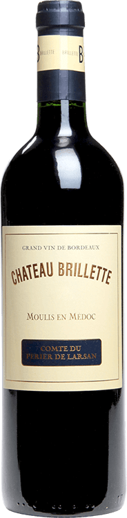 Chateau Brillette 2010