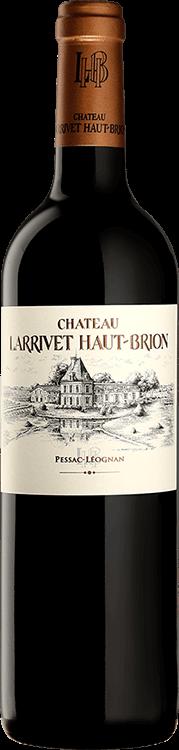 Château Larrivet Haut-Brion 2019