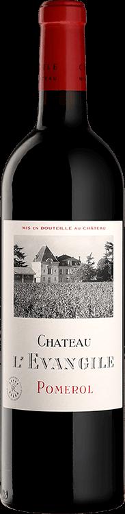 Château l'Evangile 2019
