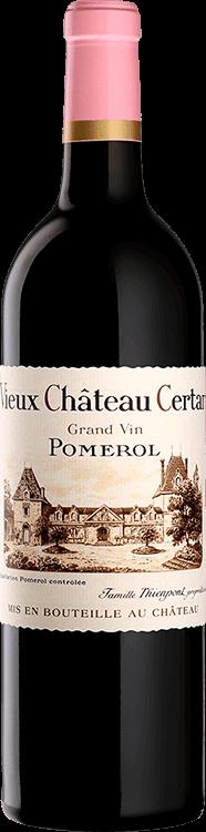 Vieux Chateau Certan 2020