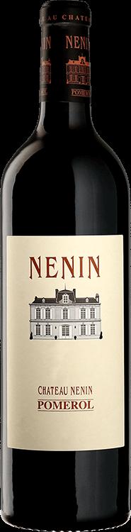 Château Nénin 2010