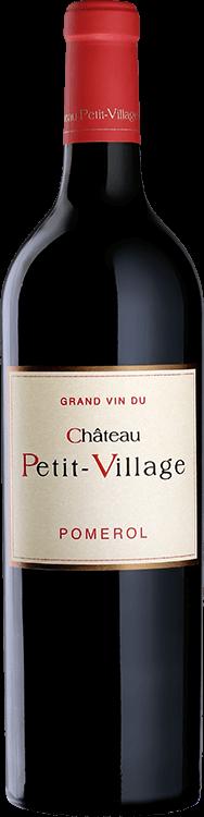 Chateau Petit-Village 2020