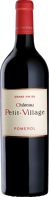 Château Petit-Village 2012