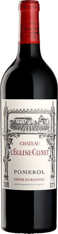 Chateau L'Eglise Clinet 2013
