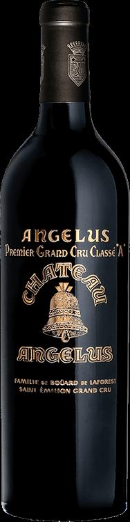 Chateau Angelus 2012