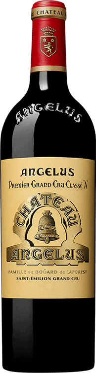 Chateau Angelus 2017