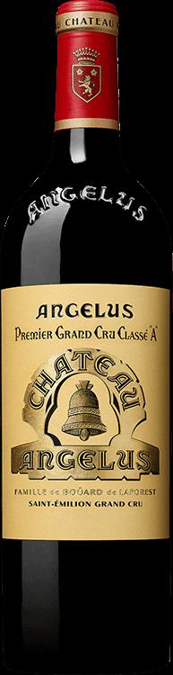Château Angélus 2019