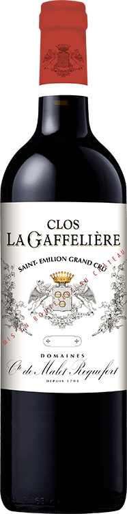Clos La Gaffelière 2020