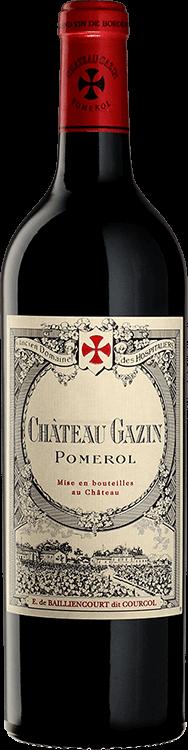 Chateau Gazin 2020