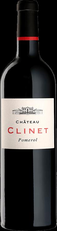 Château Clinet 2014