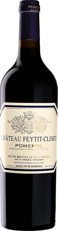 Château Feytit-Clinet 2018