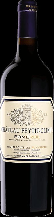 Chateau Feytit-Clinet 2017