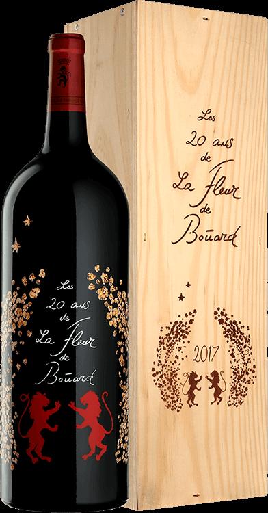 Château La Fleur de Boüard 2017