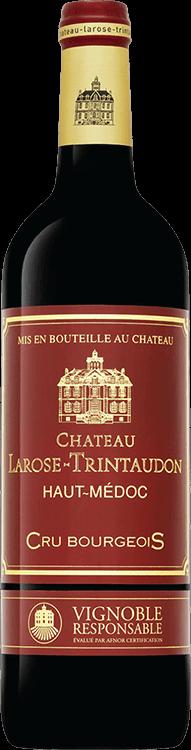Chateau Larose Trintaudon 2016