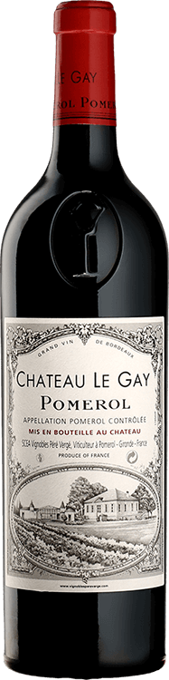 Chateau Le Gay 2018