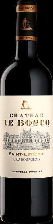 Château Le Boscq 2017