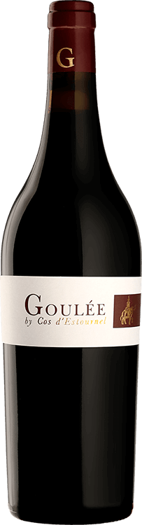 Goulée by Cos d'Estournel 2018