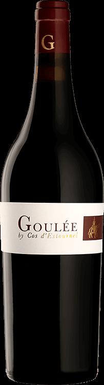 Goulée by Cos d'Estournel 2016