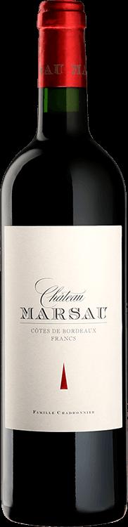 Château Marsau 2013
