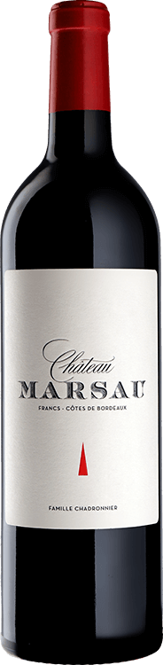 Chateau Marsau 2019