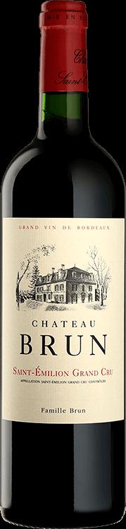 Château Brun 2014
