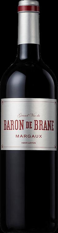 Baron de Brane 2010