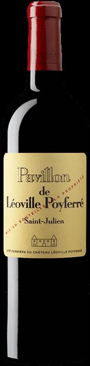 Pavillon de Leoville Poyferre 2020