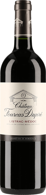 Château Fourcas Dupré 2017
