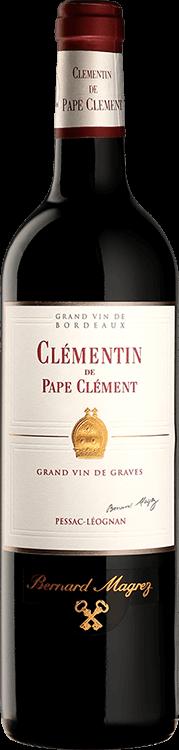 Le Clementin de Pape Clement 2020