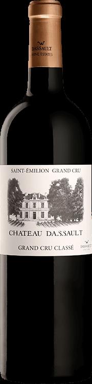 Château Dassault 2016