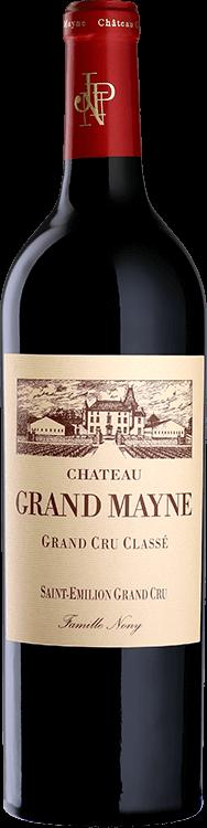Chateau Grand Mayne 2019