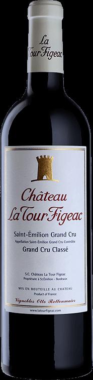 Château La Tour Figeac 2014