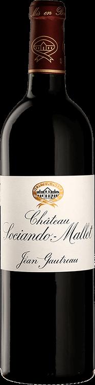 Château Sociando-Mallet 2010