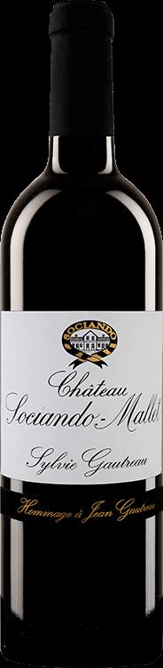 Château Sociando-Mallet 2020