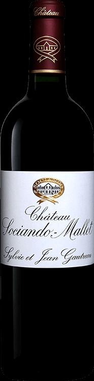 Chateau Sociando-Mallet 2020