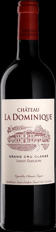 Chateau La Dominique 1999