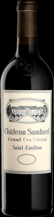 Château Soutard 2015