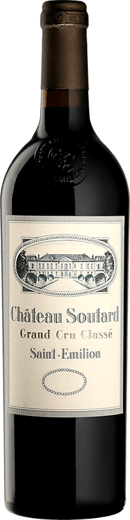 Chateau Soutard 2015