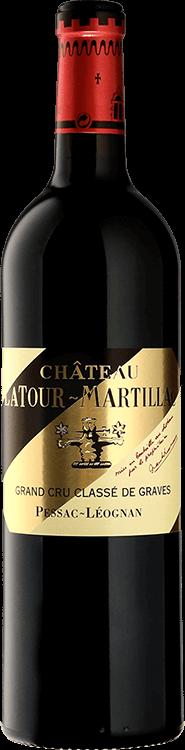 Chateau Latour-Martillac 2019