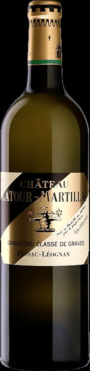 Château Latour-Martillac 2006
