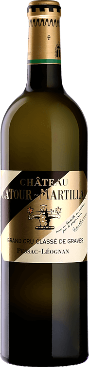 Chateau Latour-Martillac 2016
