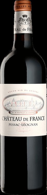 Château de France 2018