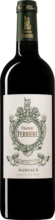 Chateau Ferriere 2020