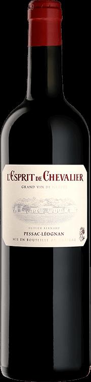L'Esprit de Chevalier 2014