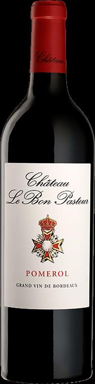 Chateau Le Bon Pasteur 2017