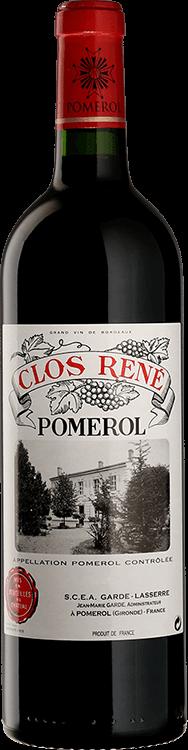 Clos Rene 2019