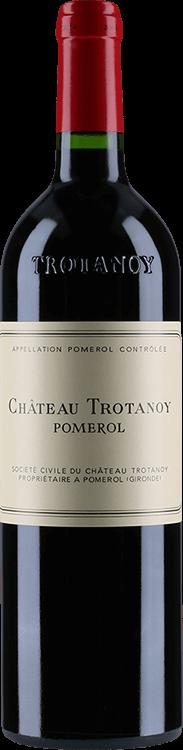Chateau Trotanoy 2018